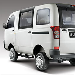 Mahindra Supro Electric Power Steering